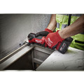 Milwaukee 2836-20 M18 FUEL Brushless Lithium-Ion Cordless Oscillating Multi-Tool (Tool Only) image number 12