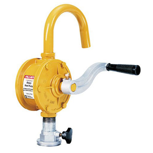 Fill-Rite SD62 8.5 GPM Rotary Pump