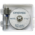 Dremel EZ406 EZ Lock Set