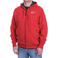 Milwaukee 302R-21XL M12 12V Li-Ion Heated Hoodie Kit - XL image number 0