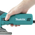 Factory Reconditioned Makita 4351FCT-R Barrel Grip Jigsaw with LED Light image number 5