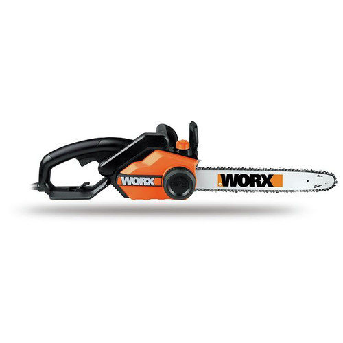 Worx WG303.1 14.5 Amp 16 in. Electric Chainsaw