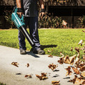 Makita XT286SM1 18V LXT Lithium-Ion Brushless Cordless Blower / String Trimmer Combo Kit (4 Ah) image number 13