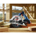 Bosch CCS180-B15 18V 6-1/2 in. Circular Saw Kit with (1) CORE18V 4.0 Ah Lithium-Ion Compact Battery image number 6