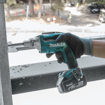 Factory Reconditioned Makita XSF03Z-R 18V LXT Cordless Lithium-Ion Brushless Drywall Screwdriver (Tool Only) image number 6