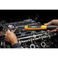 KD Tools 85078 3/8 in. Cordless Flex-Head Electronic Torque Wrench with Angle image number 5