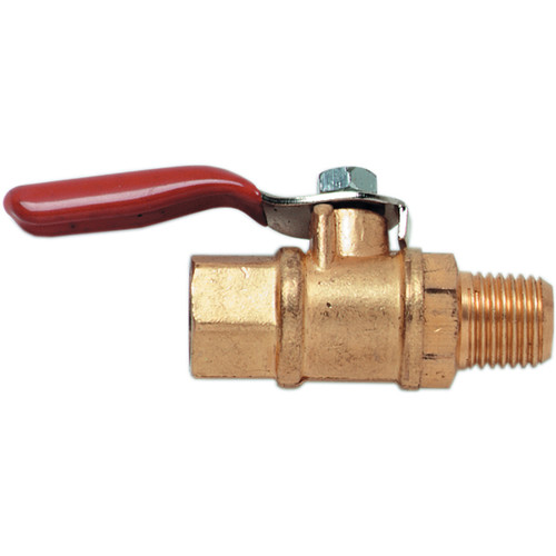 Campbell Hausfeld MP3217 1/4 in. Full Port Ball Valve