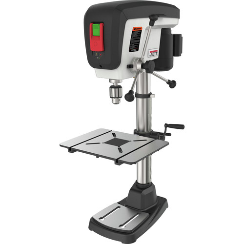 JET JDP-15B 115V 15 in. Bench Drill Press