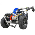Simpson 61102 15 Amp 120V 1200 PSI 2.0 GPM Corded Sanitizing and Misting Pressure Washer image number 1