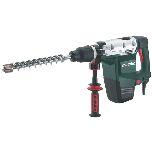 Metabo KHE 76 15 Amp 2 in. SDS-MAX Rotary Hammer