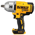Factory Reconditioned Dewalt DCF899HBR 20V MAX XR Cordless Lithium-Ion 1/2 in. Impact Wrench with Hog Ring Anvil (Tool Only)