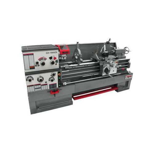 JET 321389 Lathe with 300S DRO and Taper Attachment image number 0