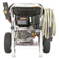 Simpson 60774 3,200 PSI 2.5 GPM Gas Pressure Washer Powered by KOHLER image number 3