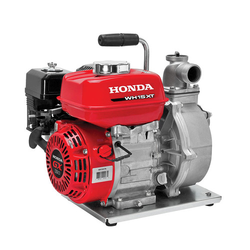 Honda WH15XTA 118cc 1.5 in. NPT 115 GPM High Pressure Pump