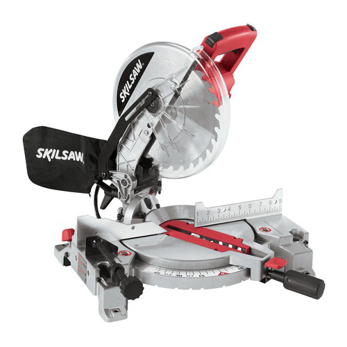 Factory Reconditioned Skil 3316-04-RT 15 Amp 10 in. Compound Miter Saw