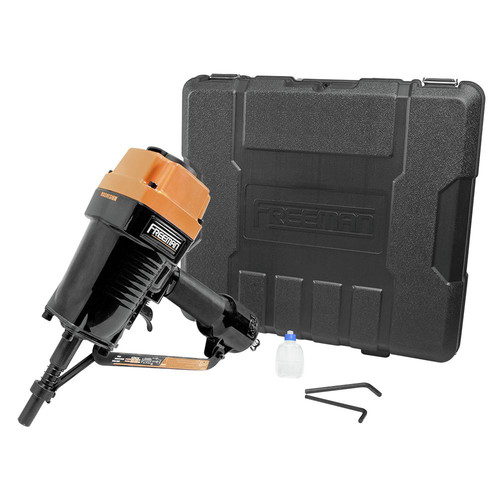 Freeman PSSCP Pneumatic Single Pin Concrete Nailer image number 0