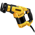 Factory Reconditioned Dewalt DWE357R 1-1/8 in. 12 Amp Reciprocating Saw Kit image number 2