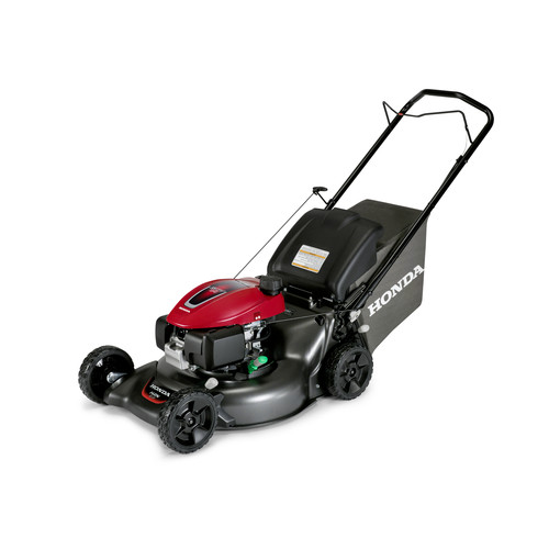 Honda 663010 21 in. GCV170 Engine 3-in-1 Push Lawn Mower with Auto Choke image number 0