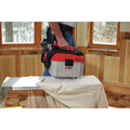 Porter-Cable PCC795B 20V MAX 2 Gallon Wet/Dry Vacuum (Tool Only) image number 13