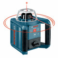 Factory Reconditioned Bosch GRL300HV-RT Self-Leveling Rotary Laser with Layout Beam image number 2