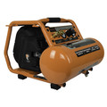 Industrial Air C041I 4 Gallon Oil-Free Hot Dog Air Compressor image number 2