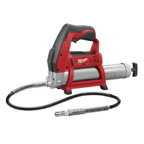 Factory Reconditioned Milwaukee 2446-80 M12 12V Cordless Lithium-Ion Grease Gun (Bare Tool)