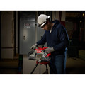Factory Reconditioned Milwaukee 2729-81 M18 FUEL Li-Ion Deep Cut Band Saw with XC 5.0 Ah Battery image number 9