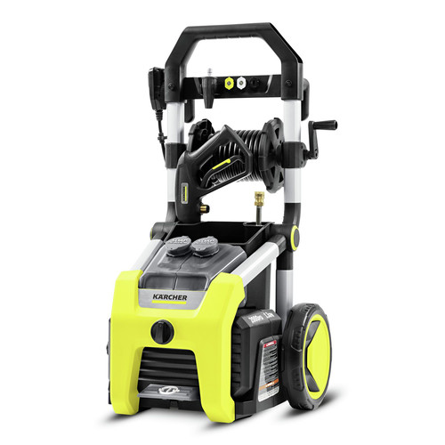 Karcher 1.106 112.0 2,000 PSI 1.3 GPM Electric Pressure Washer