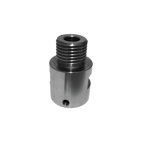 NOVA 9083 1-Piece M33 x 3.5 Female to 1-1/4 in. x 8TPI Male Spindle Adaptor image number 0