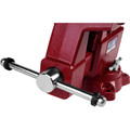 Wilton 28820 6-1/2 in. Utility Bench Vise image number 4