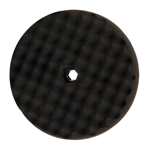 3M 5707 Perfect-It Foam Polishing Pad 8 in. image number 0