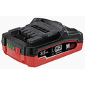 Metabo 625346000 18V 3.5 Ah LiHD Compact Battery image number 2