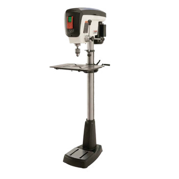 JET JDP-17 3/4 HP 17 in. 16-Speed Floor Mount Drill Press