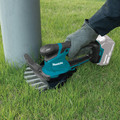 Makita XMU04ZX 18V LXT Compact Lithium-Ion Cordless Grass Shear with Hedge Trimmer Blade (Tool Only) image number 7