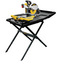 Dewalt D24000 10 in. Wet Tile Saw image number 21