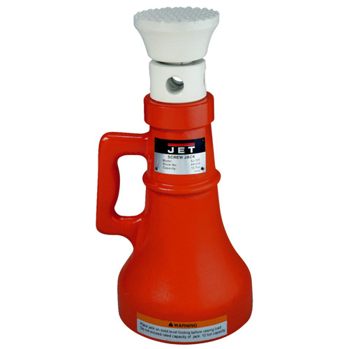 JET SJ-10 10 Ton SJ Series Screw Jack