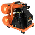 Industrial Air C042I 4 Gallon 135 PSI Oil-Lube Sidestack Air Compressor image number 6