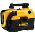 Dewalt DCV580 18V/20V MAX Cordless Lithium-Ion 2 Gallon Wet/Dry Vacuum (Tool Only) image number 2