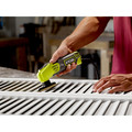 Factory Reconditioned Ryobi ZRDS1200 0.3 Amp 2-7/8 in. Detail Sander image number 3