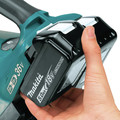 Makita XBU02PT1 18V X2 (36V) LXT Lithium-Ion Brushless Cordless Blower Kit with 4 Batteries (5.0Ah) image number 7