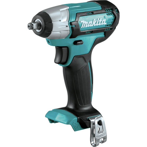 Makita WT02Z 12V MAX CXT Lithium-Ion Cordless 3/8 in. Impact Wrench (Tool Only) image number 0