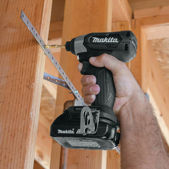 Factory Reconditioned Makita CX200RB-R 18V LXT Lithium-Ion Sub-Compact Brushless Cordless 2-Pc. Combo Kit image number 13