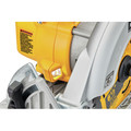 Dewalt DCS565B 20V MAX Brushless Lithium-Ion 6-1/2 in. Cordless Circular Saw (Tool Only) image number 5