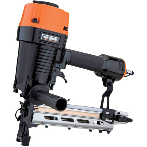 Freeman PFS9 9-Gauge 2 in. Pneumatic Fencing Stapler