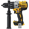 Dewalt DCKTC299P2BT Tool Connect 20V MAX 2-tool Combo Kit with Bluetooth Batteries image number 4
