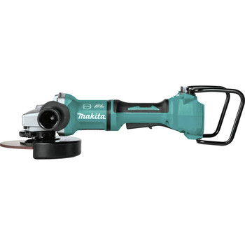 Factory Reconditioned Makita XAG12Z1-R 18V X2 LXT Lithium-Ion (36V) Brushless Cordless 7 in. Paddle Switch Cut-Off/Angle Grinder, with Electric Brake (Tool Only) image number 7