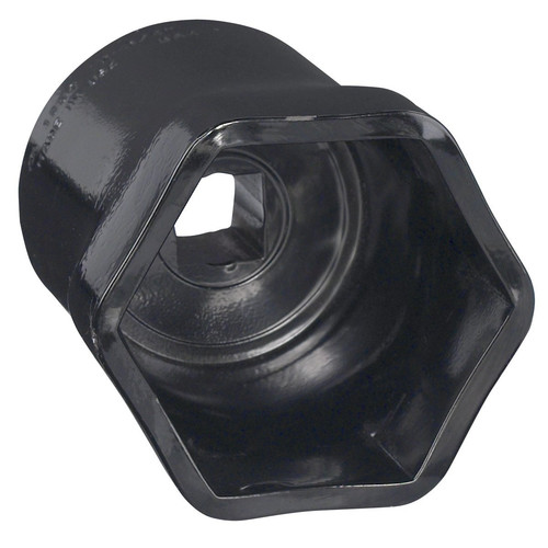 OTC Tools & Equipment 1980 2-3/4 in. 3/4 in. Drive 6-Point Pinion Locknut Socket image number 0