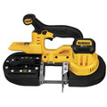 Factory Reconditioned Dewalt DCS371BR 20V MAX Cordless Lithium-Ion Band Saw (Bare Tool)