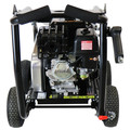 Simpson 65211 4400 PSI 4.0 GPM Belt Drive Medium Roll Cage Professional Gas Pressure Washer with Comet Pump image number 3