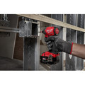 Milwaukee 2857-20 M18 FUEL 1/4 in. Hex Impact Driver with ONE-KEY (Tool Only) image number 3